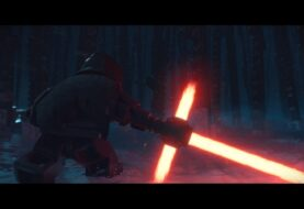 LEGO Star Wars: The Force Awakens - Mac Review