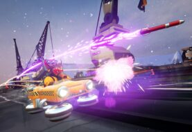 Obliteracers - PS4 Review