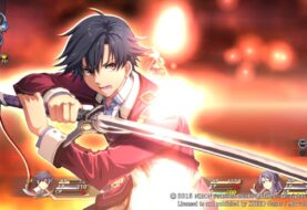 The Legend of Heroes: Trails of Cold Steel - PS Vita Review