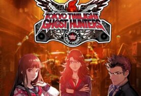 Tokyo Twilight Ghost Hunters: Daybreak Special Gigs - PS Vita Review