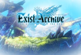 Exist Archive: The Other Side of the Sky - Vita Review