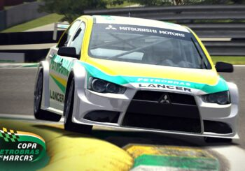 Getting started: Simulation Racing - Gaming Thoughts