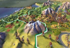 Sid Meier's Civilization VI with Wake Up Dead Nitro - Beeps and Beers