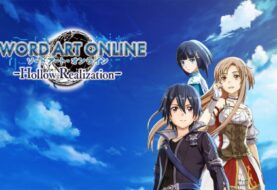 Sword Art Online: Hollow Realization - PS4 Review