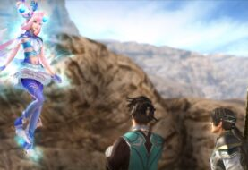 Dynasty Warriors: Godseekers - PS4 Review