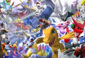 Digimon Story Cyber Sleuth - PS Vita Review