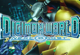 Digimon World: Next Order - PS4 Review