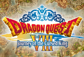 Dragon Quest VIII: Journey of the Cursed King - Retro Reflections