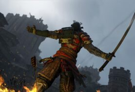 For Honor - PS4 Review