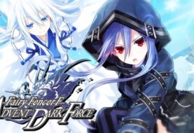 Fairy Fencer F Advent Dark Force - PC Review
