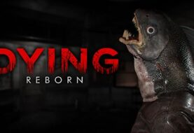 Dying Reborn - PS4 Review
