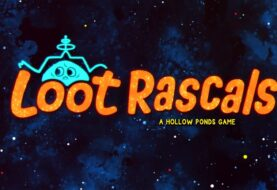 Loot Rascals - PS4 Review