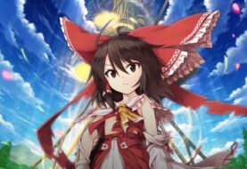 Touhou Genso Wanderer - PS4 Review