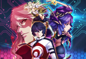 Chaos Code: New Sign of Catastrophe - PS4 Review