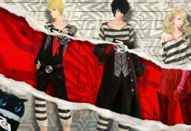 Persona 5 - PS4 Review