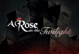 A Rose in the Twilight - Vita Review