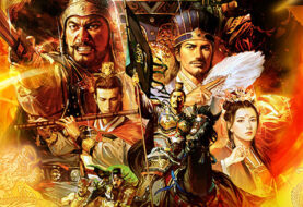 Romance of the Three Kingdoms XIII - Fame and Strategy Expansion Pack - PS4 Review