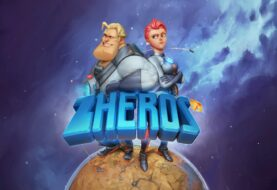 Zheros - PS4 Review