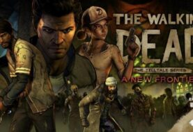 The Walking Dead: The Telltale Series - A New Frontier Episode 3: Above the Law - PS4 Review
