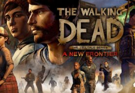 The Walking Dead: The Telltale Series - A New Frontier Episode 4: Thicker Than Water - PS4 Review