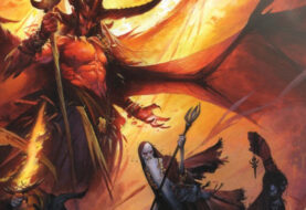 Pathfinder Roleplaying Game: Bestiary 6 - Tabletop and Board Games Review