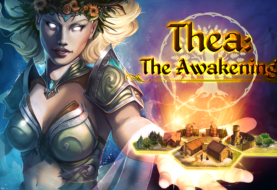 Thea: The Awakening - PS4 Review