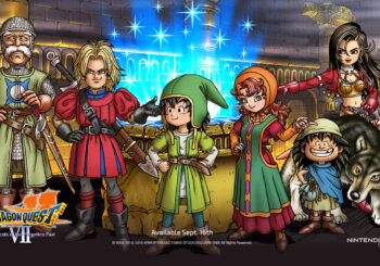 Dragon Quest VII: Fragments of the Forgotten Past - 3DS Review