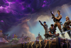 Fortnite - PS4 / PC Preview