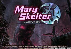 Mary Skelter: Nightmares - Vita Review