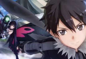 Accel World VS. Sword Art Online Deluxe Edition - PC Review