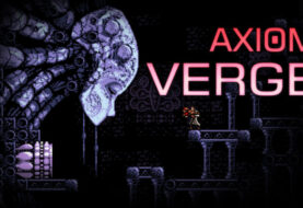 Axiom Verge - Switch Review