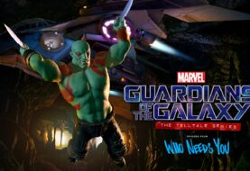 Marvel's Guardians of the Galaxy - Episode 4: Who Needs You - XB1 Review
