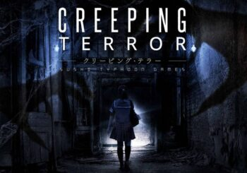 Creeping Terror - 3DS Review