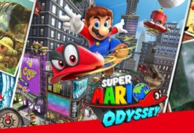 Super Mario Odyssey - Switch Review