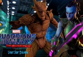 Marvel's Guardians of the Galaxy - Episode 5: Don't Stop Believin' - XB1 Review