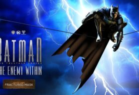 Batman: The Enemy Within - Episode 3: The Fractured Mask - XB1 Review