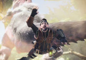 Gaming Thoughts - Monster Hunter World