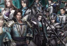 Dynasty Warriors 9 - PS4 Review