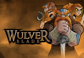 Wulverblade - PS4 Review