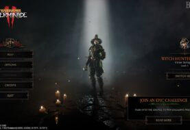 Vermintide 2 - Closed Beta - PC Preview