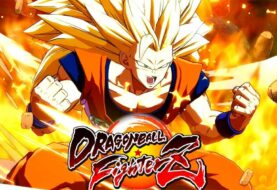 Dragon Ball FighterZ - PS4 Review