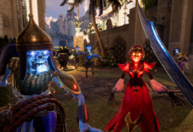 City of Brass - PS4 Review