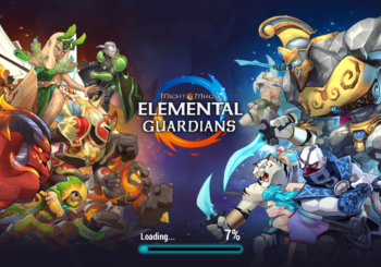 Might & Magic Elemental Guardians - Mobile Review