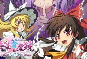 Azure Reflections - PS4 Review