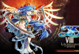 Ys VIII: Lacrimosa of DANA - Switch Review