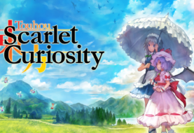 Touhou: Scarlet Curiosity - PC Review