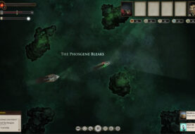 Interested in sailing the Sunless Sea: Zubmariner Edition for free on PS4? Enter this contest to win a copy!