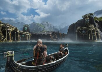 God of War - PS4 Review