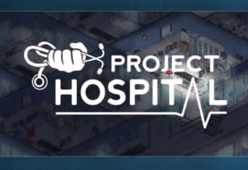 Project Hospital - PC Preview