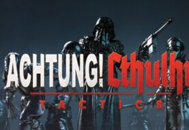 Achtung! Cthulhu Tactics - XB1 Review